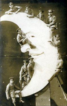 (via Portraits sur la lune | La boite verte)