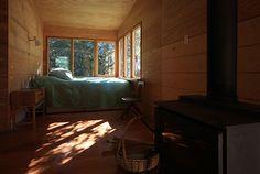 Base Camp, Yosemite, California | boutique-homes.com