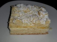 Schlesischer Streuselkuchen wie vom Bäcker Recipe Silesian crumble cake as from the baker of – recipe of the category baking sweet German Baking, German Cake, Baker Recipes, Cakes And More, No Bake Desserts, No Bake Cake, Cake Cookies, Baked Goods, Sweet Recipes