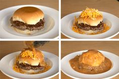 The Burger Lab: The Pueblo Slopper (And How To Make Pueblo Green Chili)