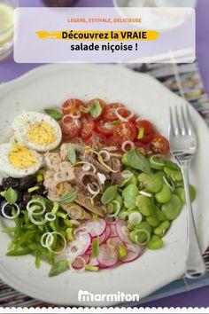 salade de printemps marmiton