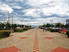 Square - Gdynia, Pomorskie
