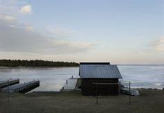 Fabriken Furillen: Island Escapism - NOWNESS