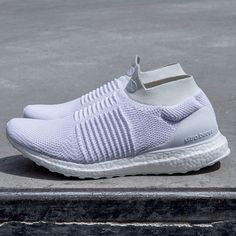 727a4be948215a Adidas  New Laceless Ultra Boost Redefines Comfort