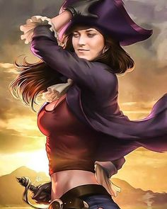 Xena warrior princess Lucy Lawless art