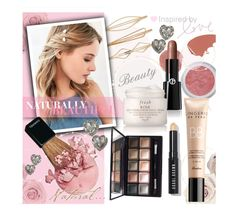 """All for love..."" by clovers-mind ❤ liked on Polyvore featuring beauty, Surratt, Cara, Urban Outfitters, Giorgio Armani, Fresh, By Terry, Guerlain, Bobbi Brown Cosmetics and Hourglass Cosmetics"