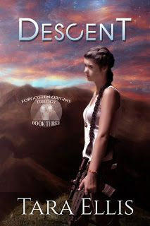 Tara Ellis - Mother, Wife, Indie Author and Photographer: Descent is on Sale for only 0.99!!!