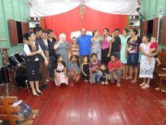MISSÕES: FOTOS Igreja Missionária Filadélfia do Distrito de Coração