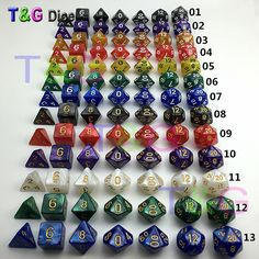 Cheap dice house games, Buy Quality dice drinking game directly from China dice flash game Suppliers: Top Best Promotion dice set Multi-Sided Dice with marble effect DND and RPG dice game For Parties Toy Bauble Gift Dragon Rpg, Dragon Games, Digital Dice, Rpg Dice, Dungeons And Dragons Game, Game 7, Dice Games, Marble Effect, Purple And Black