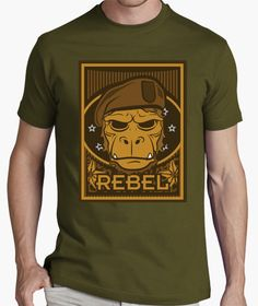 militär t shirt dam