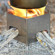 Discover all the details about the Firebox Gen2 Nano Ultralight Stove and learn about the best trekking backpacks, tents and survival gear from the Ultralight enthusiast community on Massdrop.