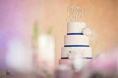KV Photography | Bella Collina | Plan It Events & Design | Party Flavors Custom Cakes