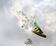 adidas america website