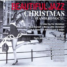 Beautiful Jazz Christmas ~Standard Songs~ #jazz #christmasalbum
