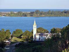 Lagoa do Esteves (Balneário Rincão, SC)