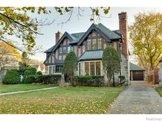 See this home on @Redfin! 3375 Cambridge Ave, Detroit, MI 48221 (MLS #215123101) #FoundOnRedfin