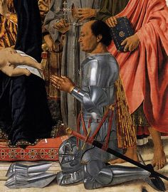 EgyptSearch Forums: Black Europeans in the Renaissance and Colonial Era European History, Art History, Black Royalty, African Royalty, Black History Facts, Medieval Armor, Moorish, African American History, North Africa