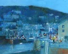 Glyn Macey - Cornish artist