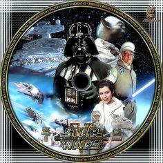 STAR WARS V EL IMPERIO CONTRATACA_2   por Anyma 2000