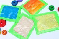 Bolsitas sensoriales para niños de 1 a 3 años | Blog de BabyCenter por @Carolina Llinas