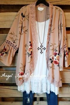 It Must Be Love Cardigan - Taupe
