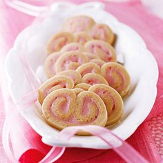 Peppermint Palmiers -- Bet you could use the filling with this puff pastry version: http://pinterest.com/pin/175218241722499043/