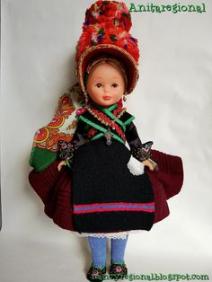 Nancy Monterhermoso Regional, Disney Princess, Folklore, Virginia, Winter, Nancy Doll, Baby Doll Clothes, Zapatos, Shandy