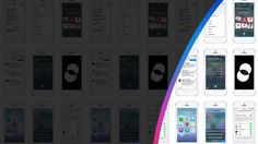 One hundred days and several hundred bug fixes after its announcement, iOS 7 is now available to download for iPhone 4 and later, iPad 2 and later, and the fifth-generation iPod touch. Apple claims...