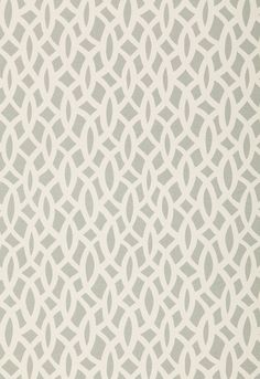 Fabric or Wall Paper | Chain Link | Schumacher