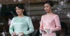 Công chúa Nhật Bản từ bỏ tước vị để kết hôn với thường dân