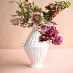 Terrain Frances Palmer Triangle Vase #shopterrain