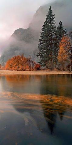 Creativity Is Nice: Yosemite National Park, California, USA Creativity...