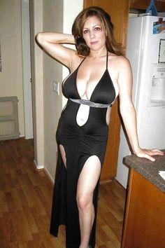 Breast woman Sexy mature big