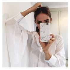 All in one sleeves and marble @madotta