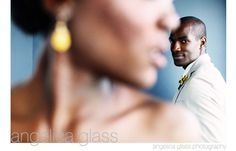 One of the greatest trends to come about in these modern times is artistic wedding photography. Rather than flip through countless photos of stiff people with fake smiles, couples are choosing to change it up. Whether they're utilizing personalized props or are posing in front of meaningful backgrounds, couples are giving us a rare glimpse …