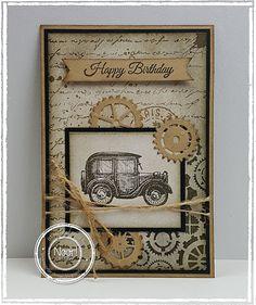 Noor! Design: Happy Birthday