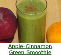 Cinnamon Nutrition And Uses In Green Smoothie Recipes - Incredible Smoothies