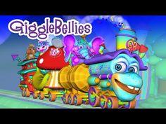 GiggleBellies Railroad