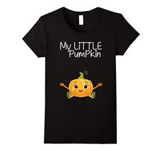Womens My Little Pumpkin Halloween Pregnancy Shirt  If you are pregnant and expecting your baby on Halloween this pregnancy halloween shirt is perfect gift for you ! Great Halloween maternity shirt for pregnant women . Halloween pregnancy funny shirt unique Halloween maternity costume idea . Halloween Pregnancy Shirt, Pregnancy Costumes, Pregnant Halloween Costumes, Funny Pregnancy Shirts, Funny Shirts, First Halloween, Women Halloween, Cute Halloween, Halloween Shirt