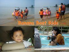 September 2006 Family Vacation - Melaka, MALAYSIA