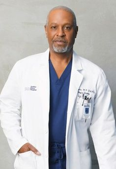 Dr Richard Webber, Grey's Anatomy
