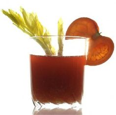 Natural antioxidant juices