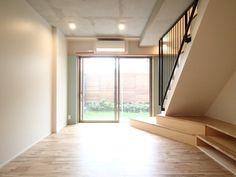 感じる、木を感じる。(東京都世田谷区) | 東京のリノベーション・デザイナーズ賃貸ならグッドルーム[goodroom]