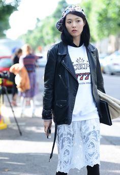A Sporty Way to Top Off Your Look This Spring - Gallery - Style.com