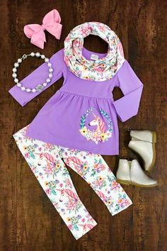Shop cute kids clothes and accessories at Sparkle In Pink! With our variety of kids dresses, mommy + me clothes, and complete kids outfits, your child is going to love Sparkle In Pink! Disney Baby Clothes, Baby Clothes Online, Baby Doll Clothes, Cute Baby Girl Outfits, Cute Outfits For Kids, Toddler Outfits, Baby Girl Patterns, Baby Clothes Patterns, Clothing Patterns