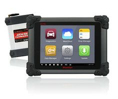 Autel MaxiSys Pro MS908P Automotive Diagnostic & Analysis System $3,950.00 http://www.autointhebox.com/autel-maxisys-pro-ms908p-automotive-diagnostic-analysis-system_p2840.html #OBD #OBD2