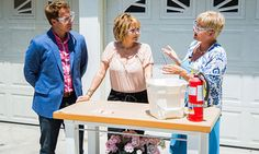 Home & Family - Tips & Products - Dr. J.J. Levenstein's Firework Safety Tips | Hallmark Channel