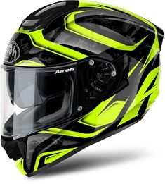 Peter Stevens is the best place to find the 2019 Airoh St 501 - Dude Yellow Gloss. Buy online or in-store with Peter Stevens. Full Face Helmets, High Level, Black N Yellow, The Ordinary, Touring, Buy Cheap, Atv, Products, Atvs