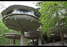 Most Strange Houses | The strangest and most unusual homes for sale