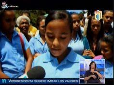 Estudiantes En Jarabacoa Paralizan Las Clases En Reclamo De La Construcción De Su Liceo #Video